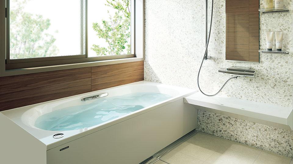 キープクリーン浴槽 レラージュ
